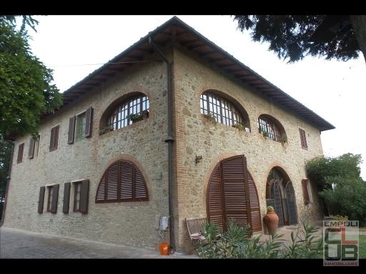 Farmhouse for sale in Montelupo Fiorentino (FI)