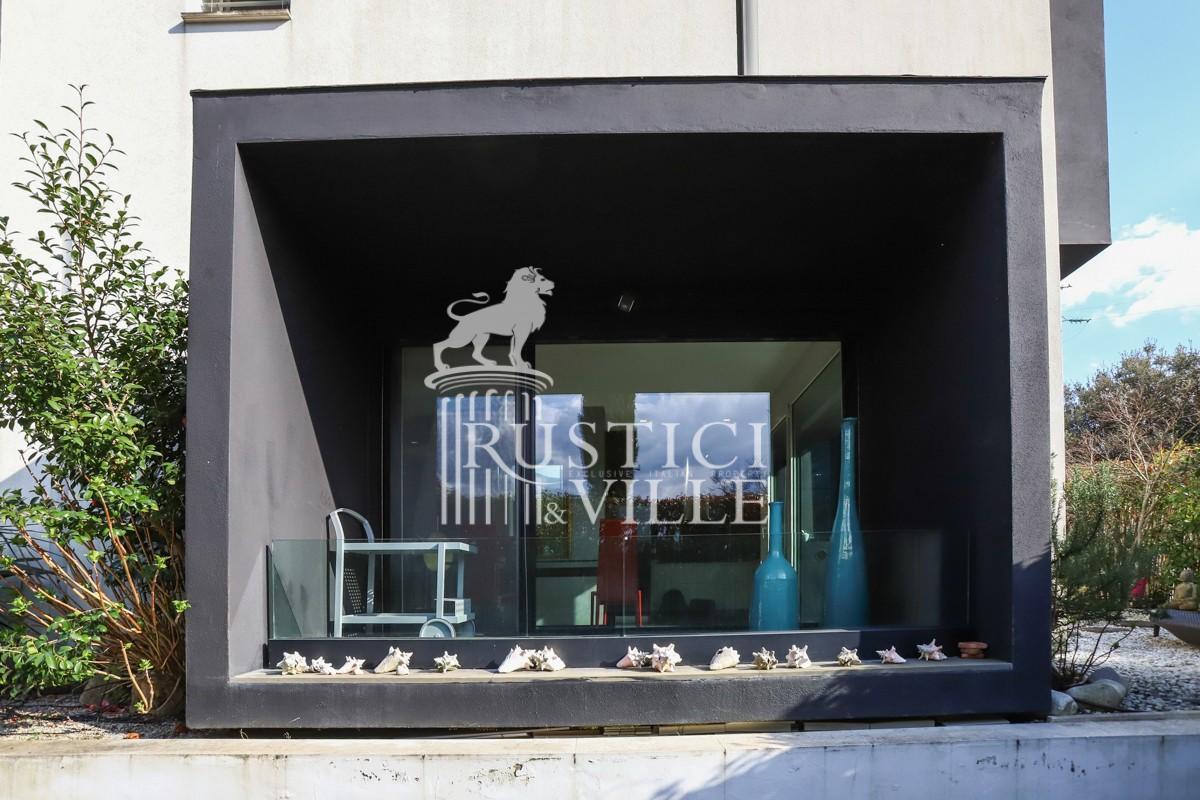 Villetta a schiera angolare in vendita a Pisa (4/46)