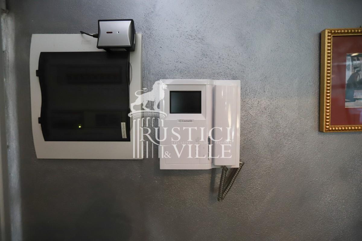 Villetta a schiera angolare in vendita a Pisa (45/46)