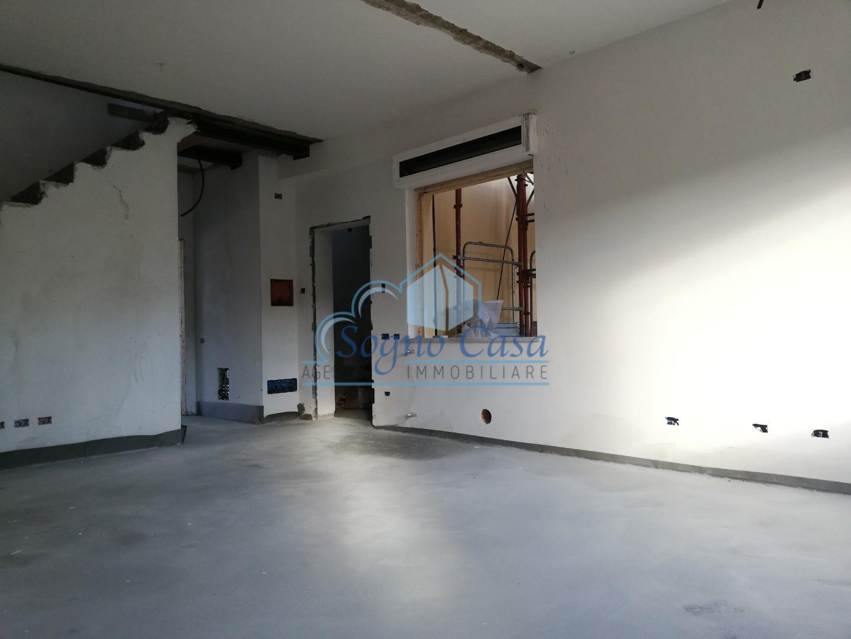Appartamento in vendita, rif. 106825