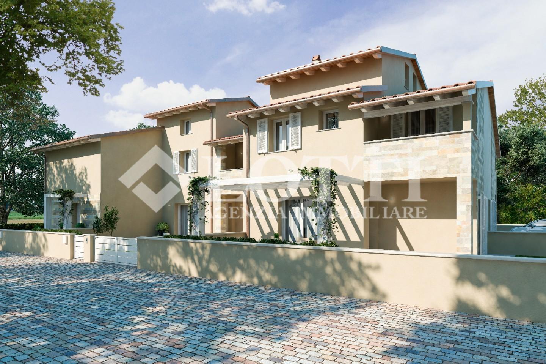 Appartamento in vendita, rif. 687-B