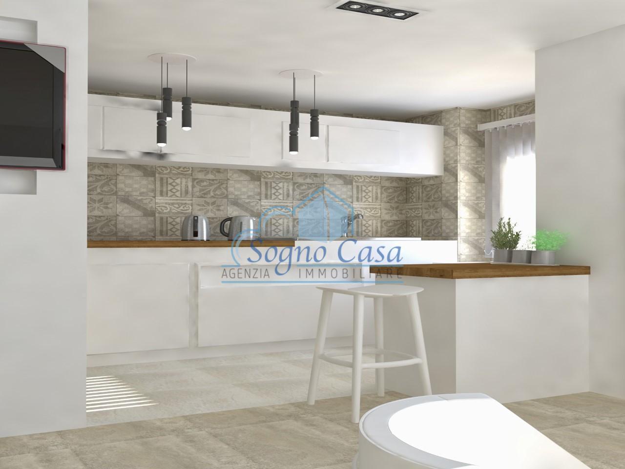 Appartamento in vendita, rif. 106826
