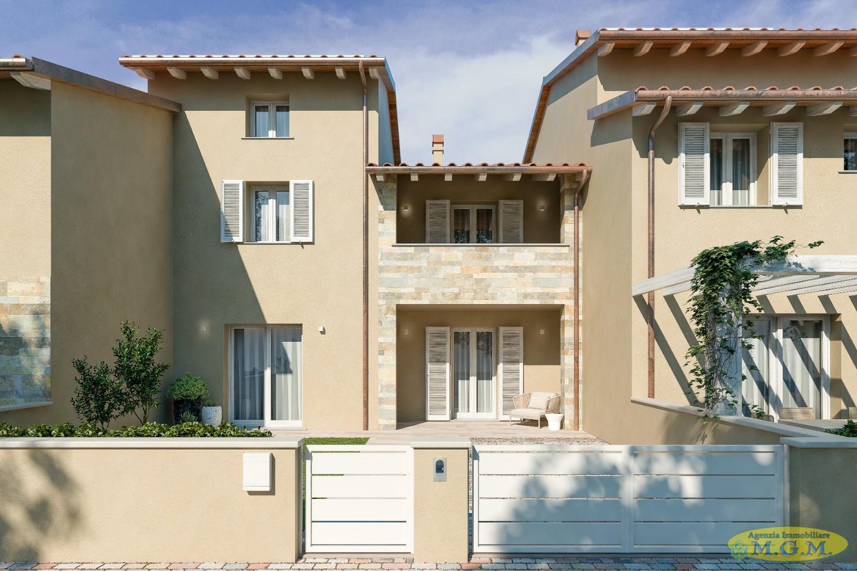 Appartamento in vendita a Bientina, 4 locali, prezzo € 205.000 | PortaleAgenzieImmobiliari.it
