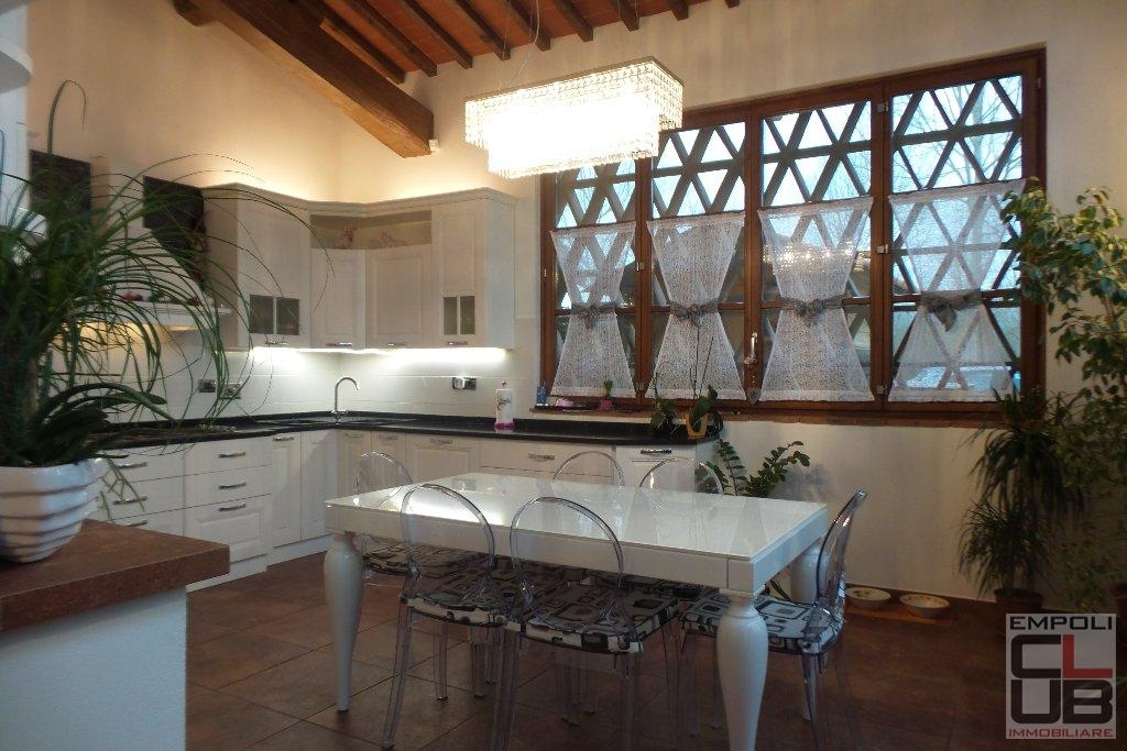 Farmhouse for sale in Empoli (FI)