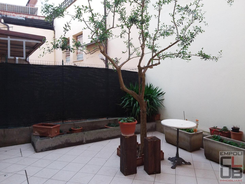 Terratetto in vendita a Capraia e Limite (FI)
