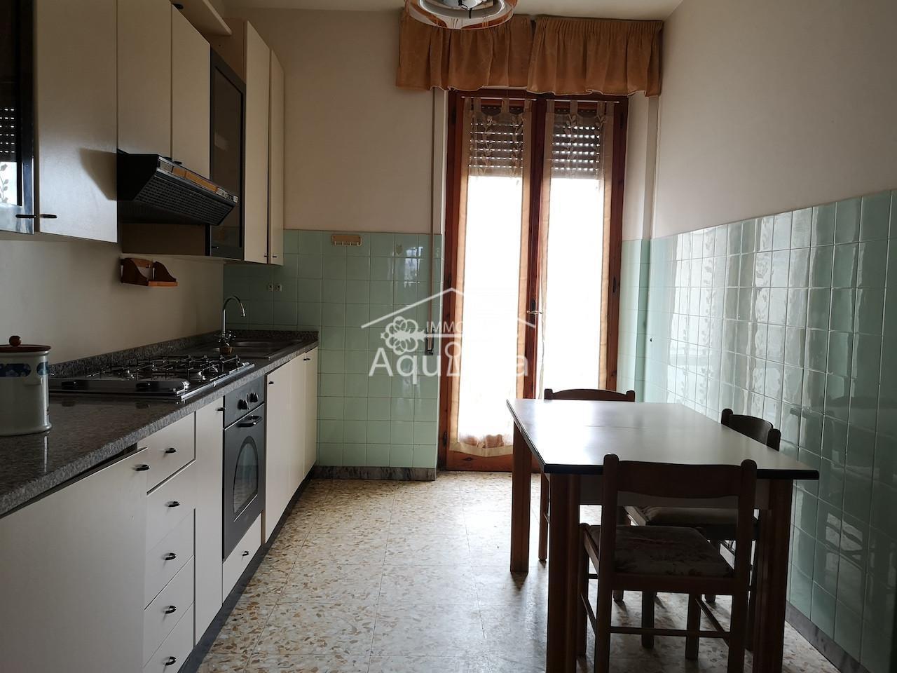 Appartamento in vendita, rif. AQ 1801
