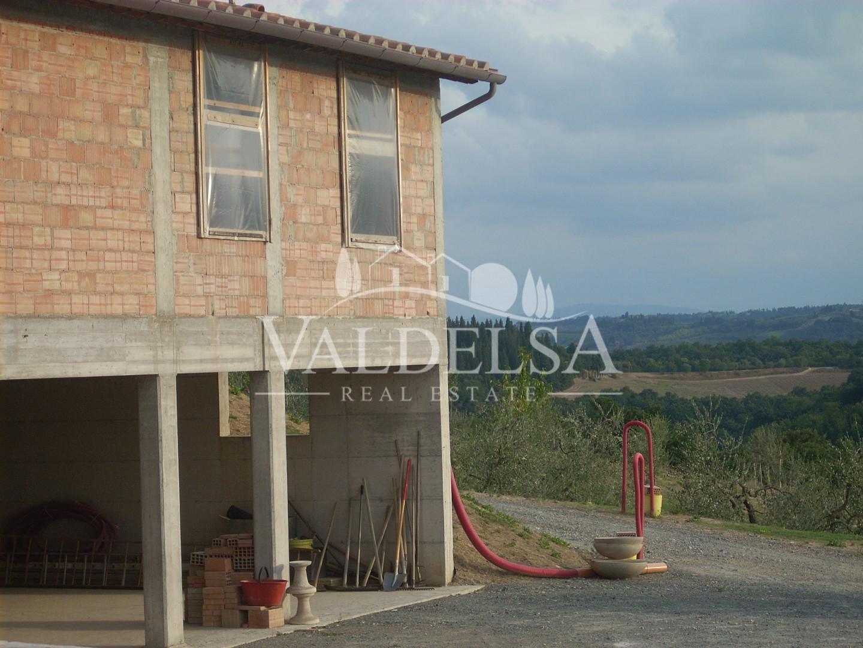 Farmhouse for sale in San Gimignano (SI)