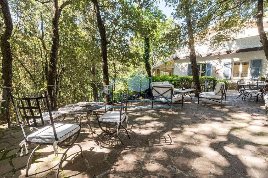 Villa singola in vendita a Lerici (SP)