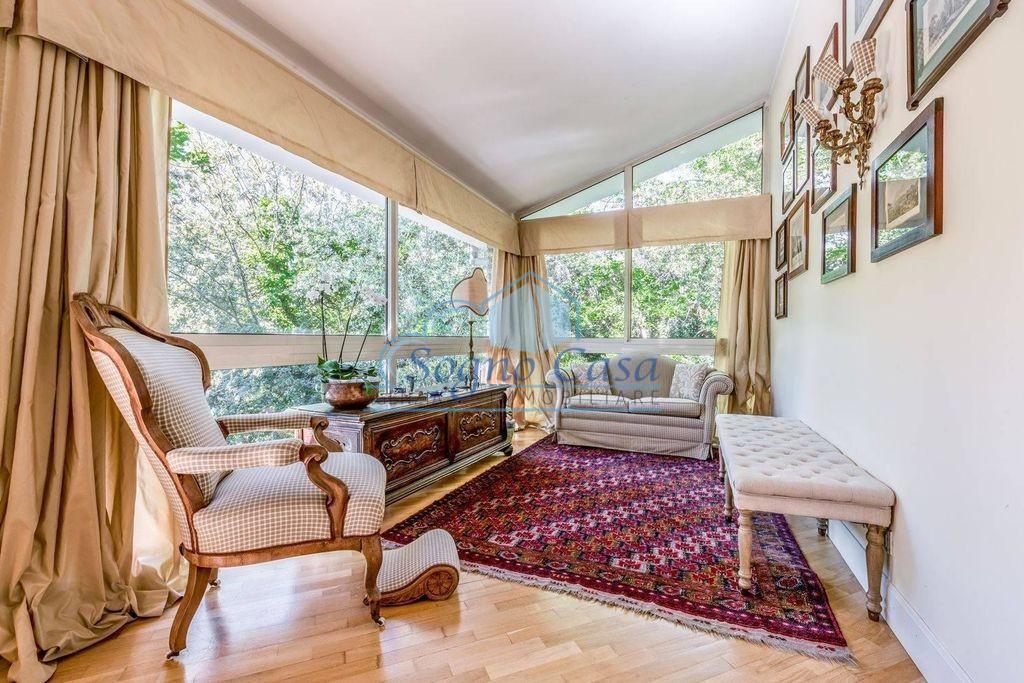 Villa singola in vendita, rif. 106832