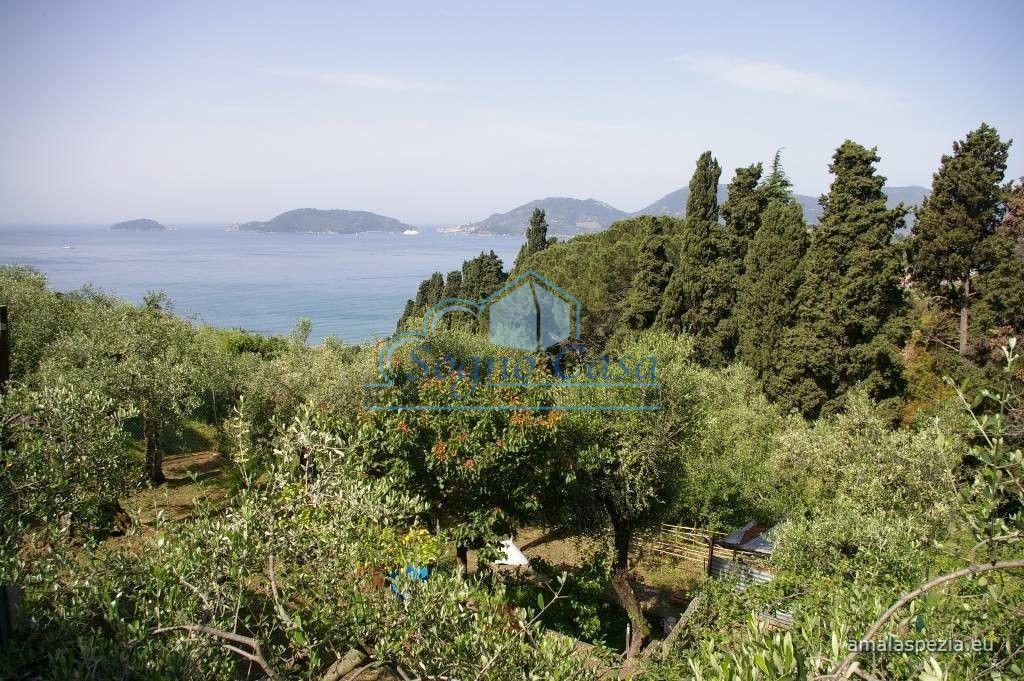 Appartamento in vendita a Lerici, 5 locali, prezzo € 249.000 | PortaleAgenzieImmobiliari.it