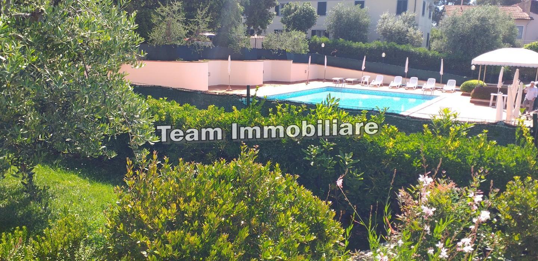 Appartamento in vendita a Quercianella, Livorno