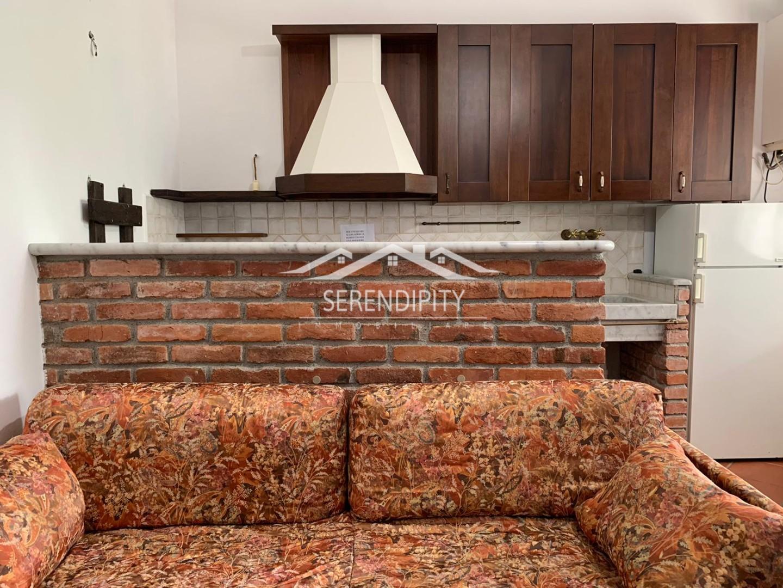 Porzione di casa in vendita, rif. AP118