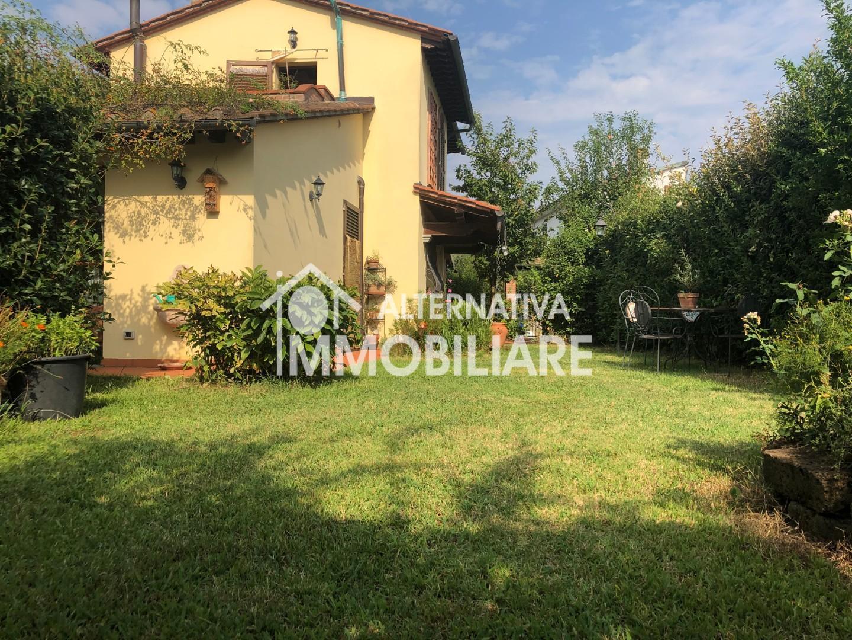 Villa singola in vendita a Castelfranco di Sotto (PI)
