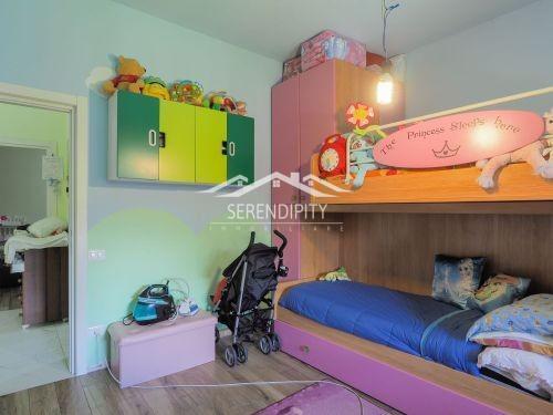 Porzione di casa in vendita, rif. AP119