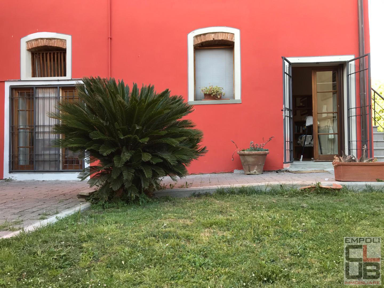 Colonica in affitto residenziale a Empoli (FI)