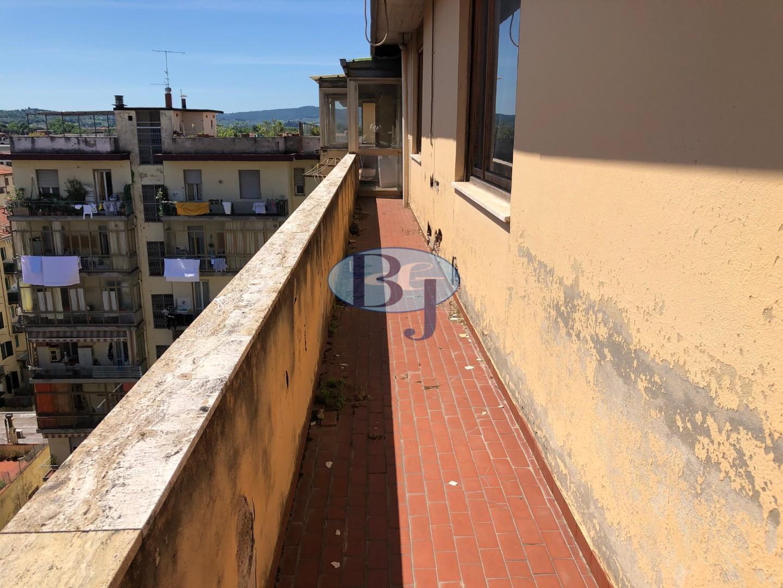 Foto 15/21 per rif. cm attico 1/388.000