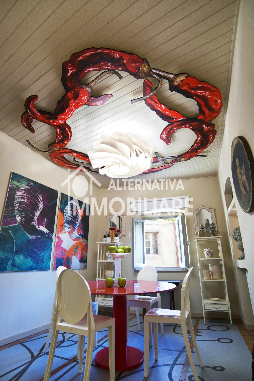 Appartamento in vendita a Lajatico (PI)