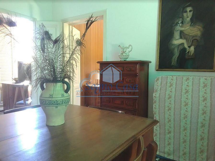 Casa semindipendente in vendita, rif. 106845