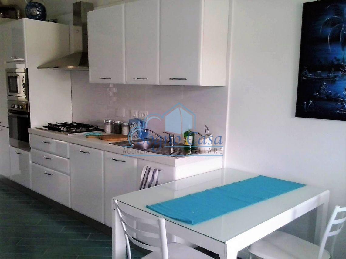 Appartamento in vendita, rif. 106848
