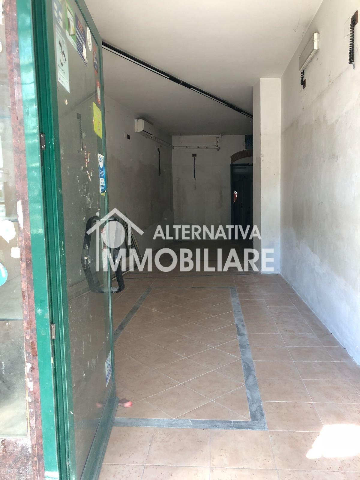Locale comm.le/Fondo in vendita a Gello, San Giuliano Terme (PI)