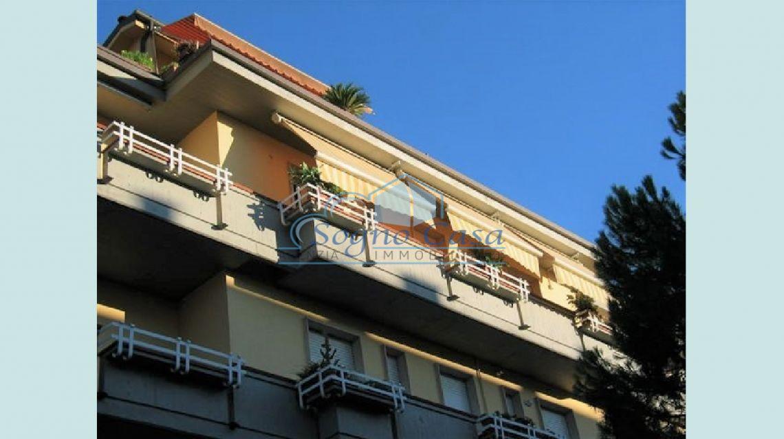 Appartamento in vendita, rif. 106853