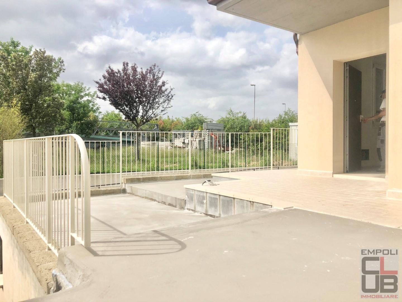 Villetta a schiera angolare in vendita, rif. F/0329