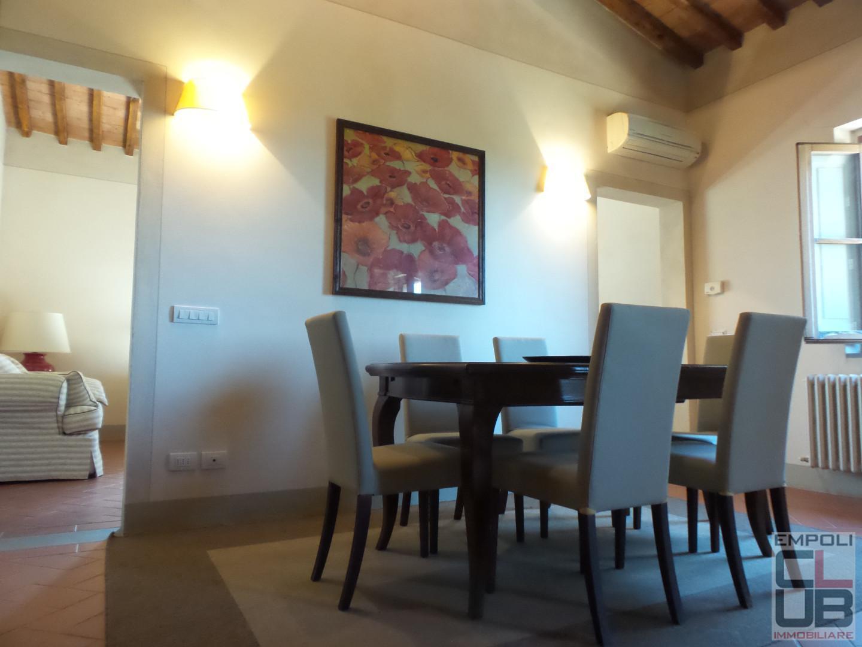 Appartamento in affitto a Empoli, 4 locali, prezzo € 850 | PortaleAgenzieImmobiliari.it