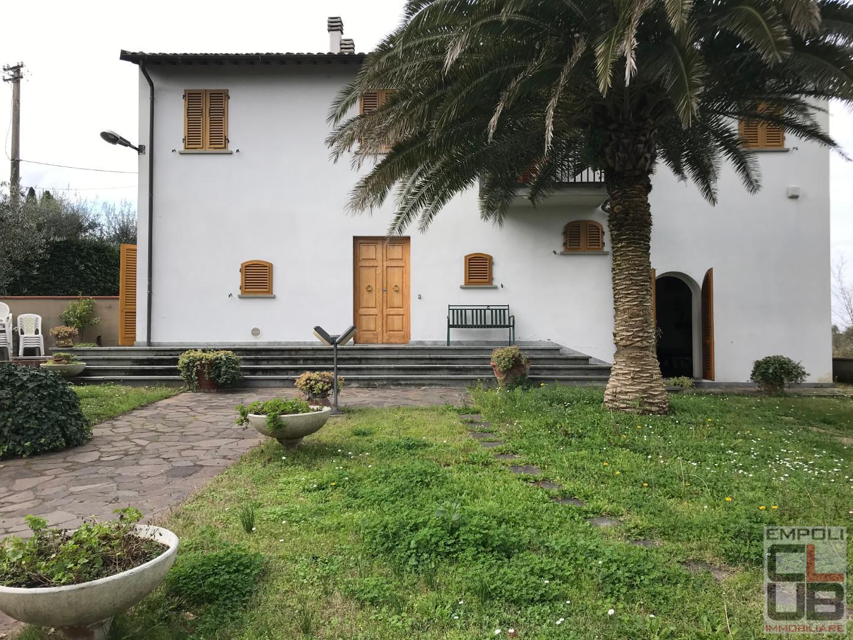 Terratetto a Empoli