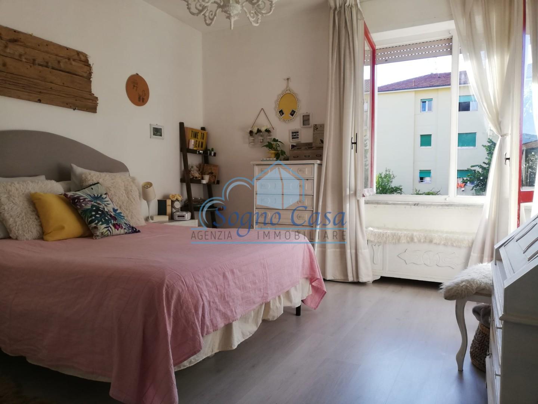 Appartamento in vendita, rif. 106857