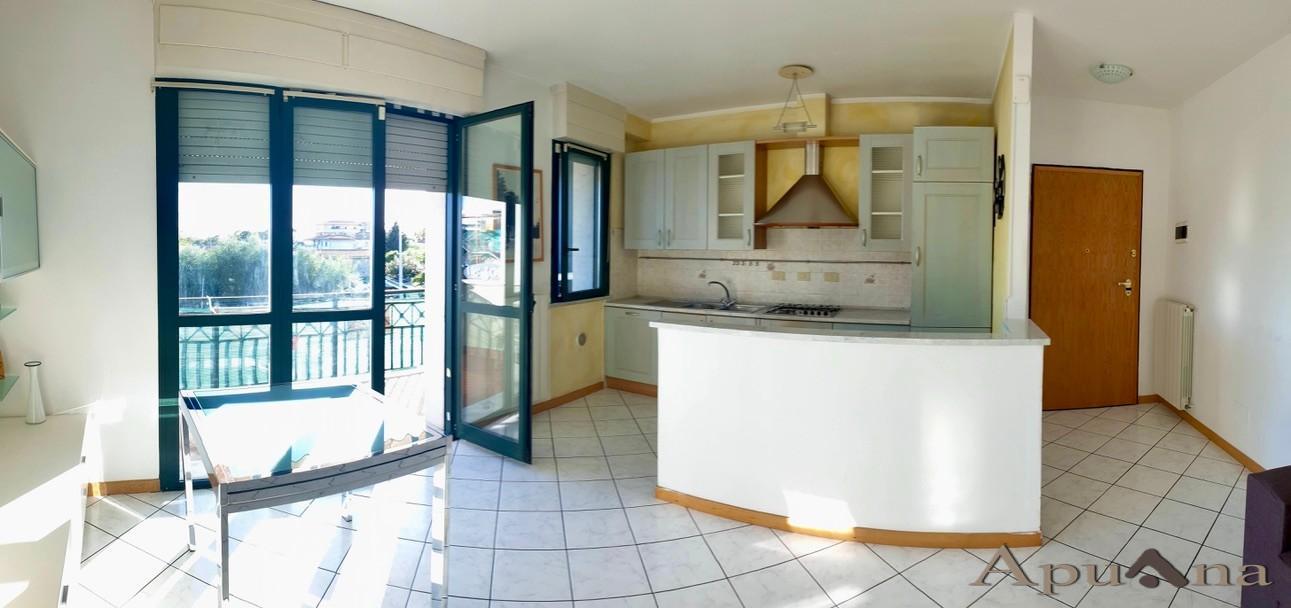 Appartamento in vendita, rif. MAL174