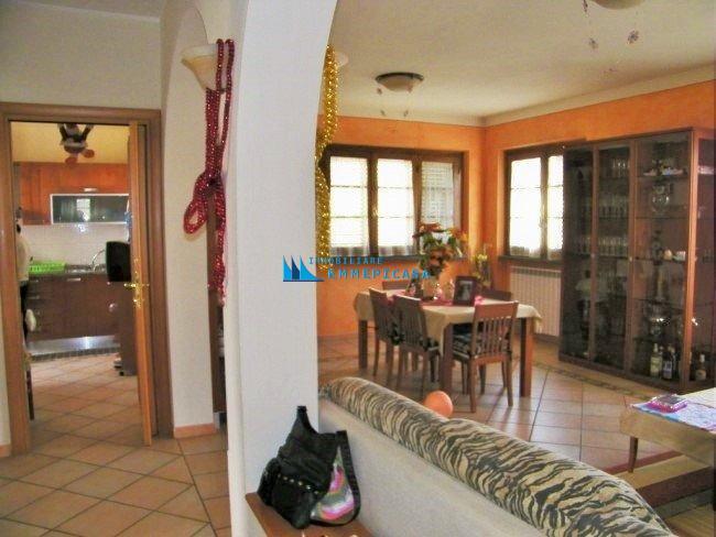 Casa semindipendente in affitto vacanze a Montignoso (MS)