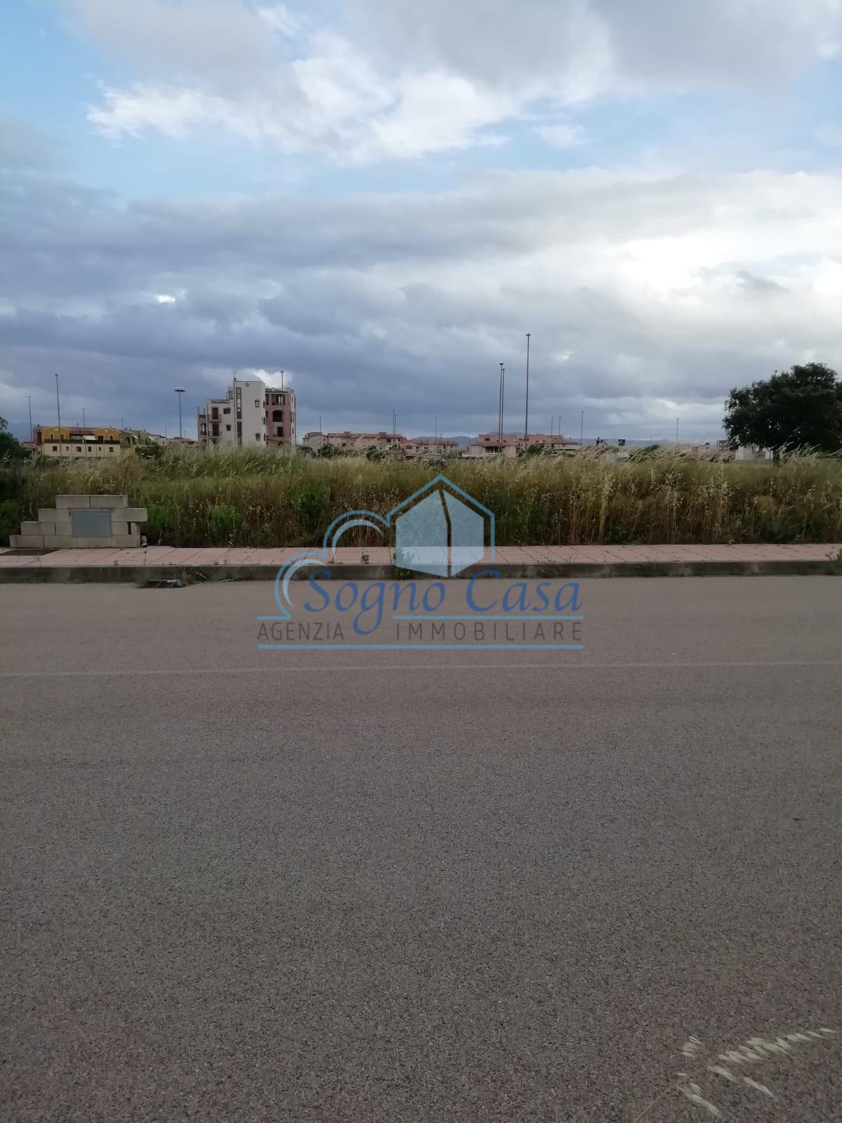 Terreno edif. residenziale in vendita, rif. 106865