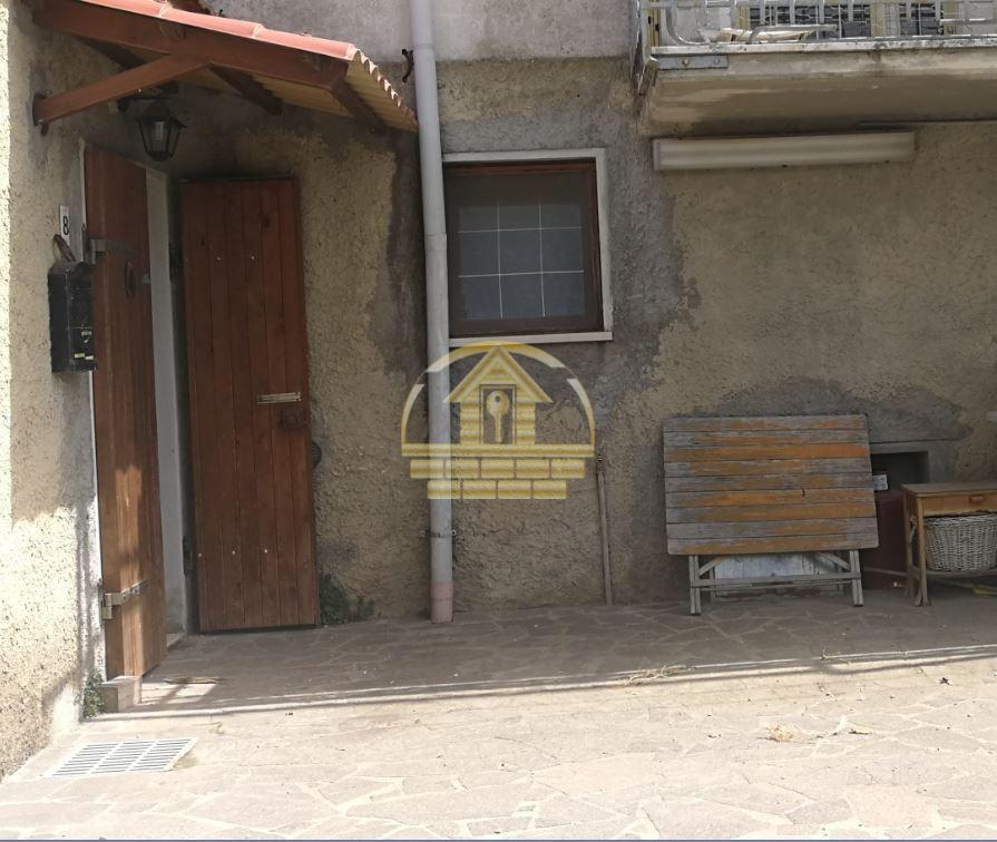 PORZIONE DI CASA in Vendita a Campiglia Marittima (LIVORNO)