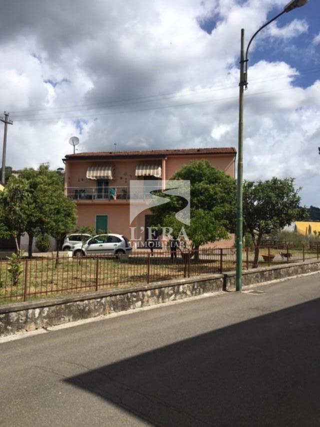 Villetta bifamiliare in vendita a Palaia (PI)
