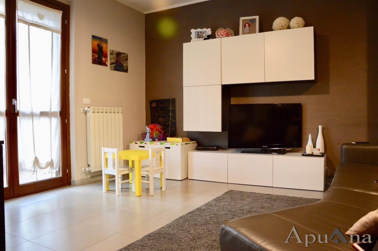 Appartamento in vendita, rif. CLA-011
