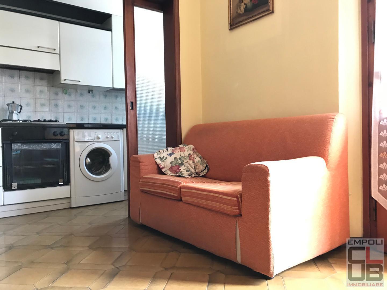 Appartamento in vendita a Vinci, 3 locali, prezzo € 110.000 | CambioCasa.it