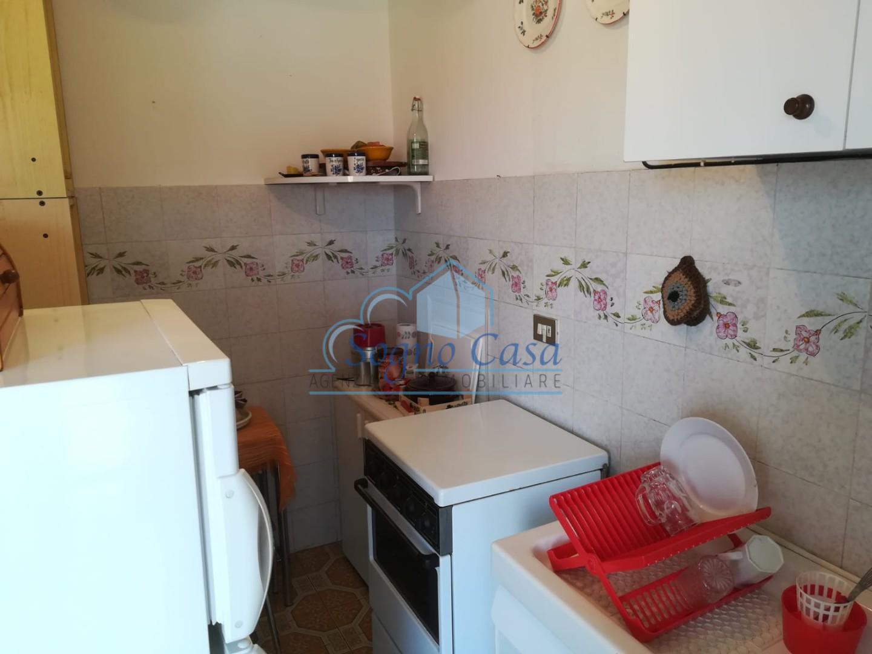 Appartamento in vendita, rif. 106868