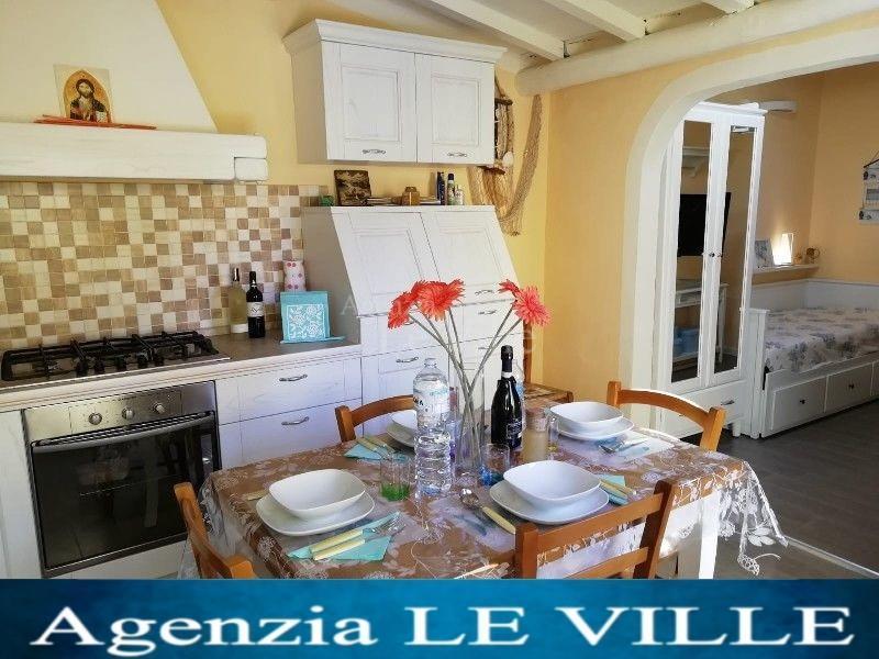 Porzione di casa a Pietrasanta