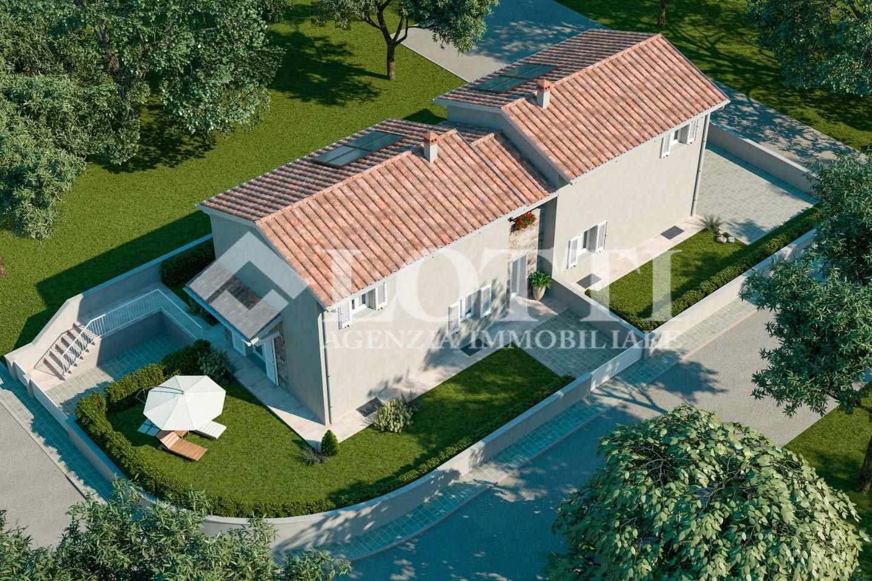 Villetta bifamiliare in vendita, rif. B2984