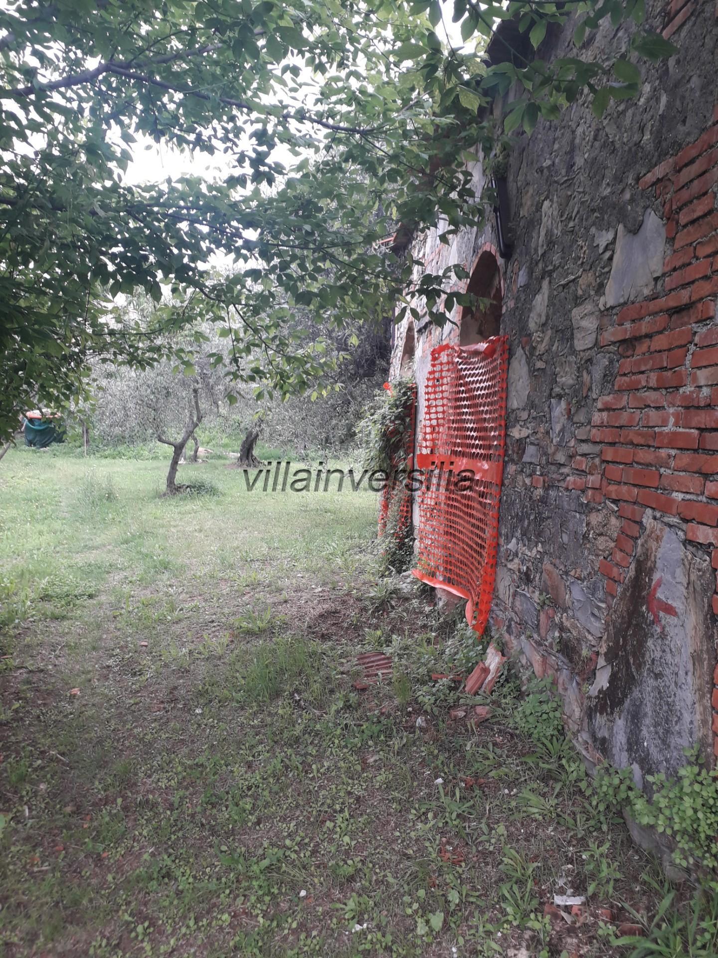 Foto 5/11 per rif. V 552020 collina Massarosa