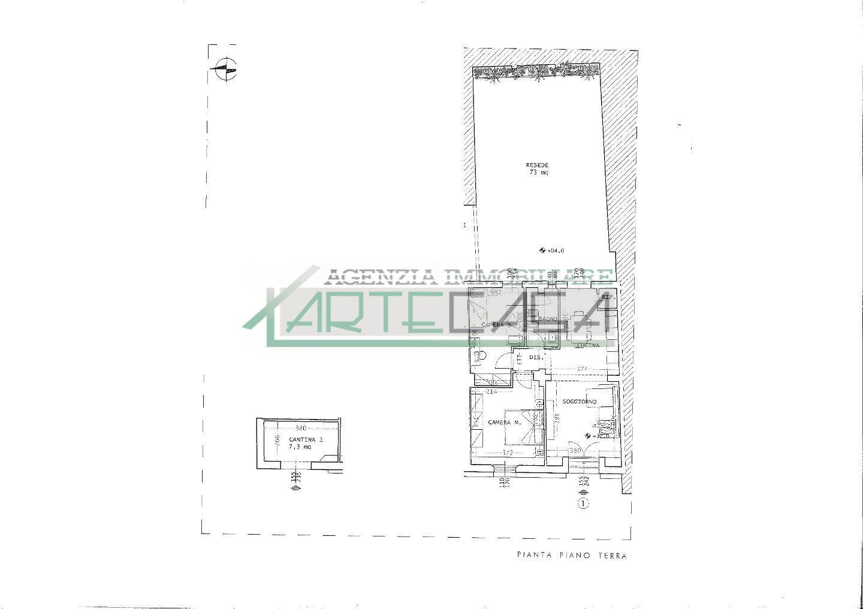 Appartamento in vendita, rif. AC6775