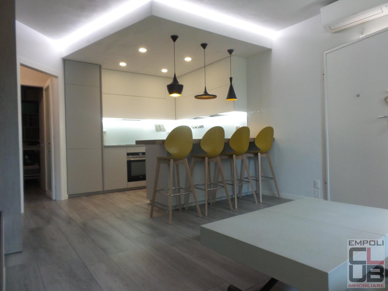 Appartamento in vendita a Empoli, 4 locali, prezzo € 299.000 | CambioCasa.it