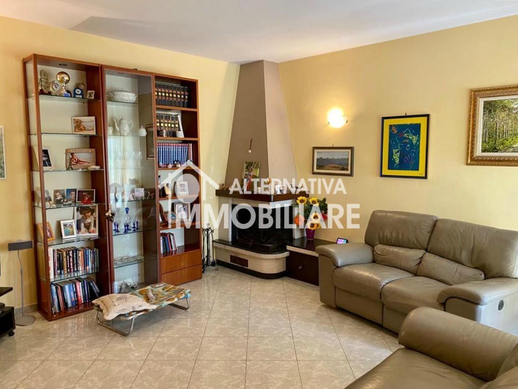 Terratetto in vendita a San Prospero Navacchio, Cascina (PI)