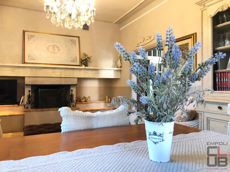 Villa in Vendita a Vinci