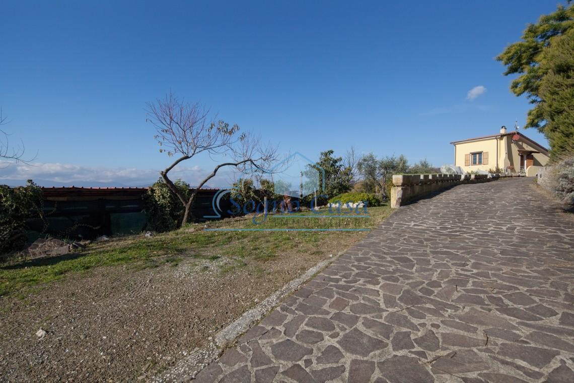 Villa singola in vendita, rif. 106881