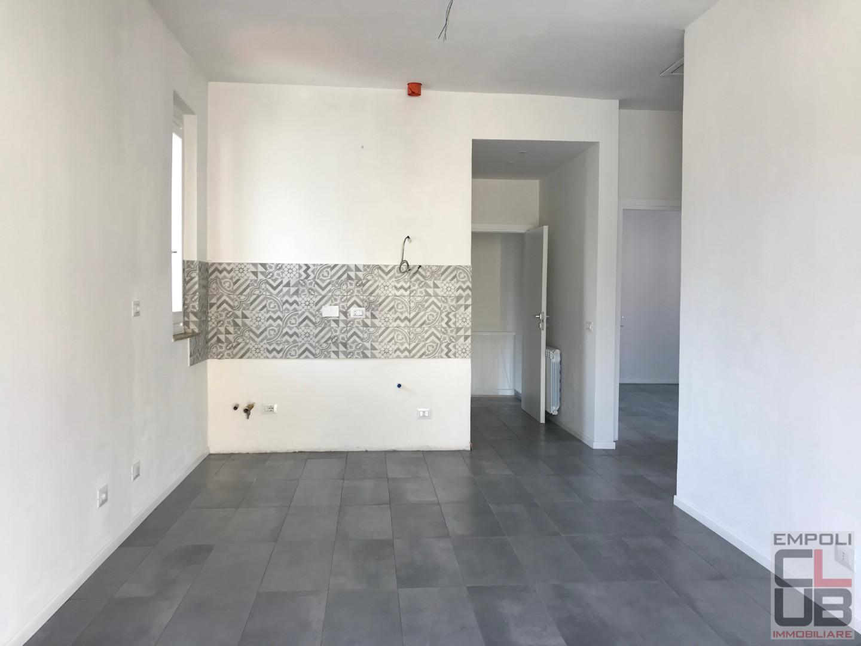 Appartamento in vendita a Empoli, 5 locali, prezzo € 195.000 | CambioCasa.it