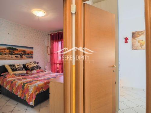 Appartamento in vendita, rif. AP124