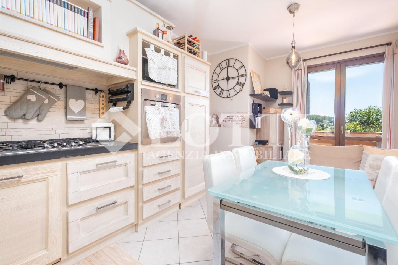 Appartamento in vendita a Sardina, Calcinaia (PI)