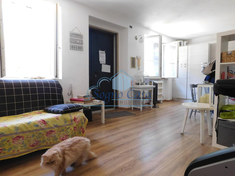 Casa semindipendente in vendita, rif. 106884