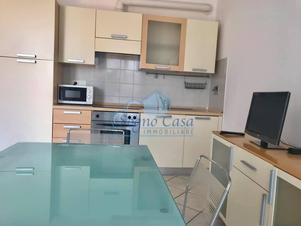 Appartamento in vendita, rif. 106885
